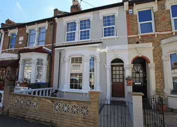Thumbnail 3 bed terraced house for sale in Ramsay Road, Forest Gate
