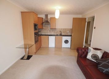 Thumbnail 2 bed flat to rent in Kingston Wharf, Marina, Hull, East Yorkshire