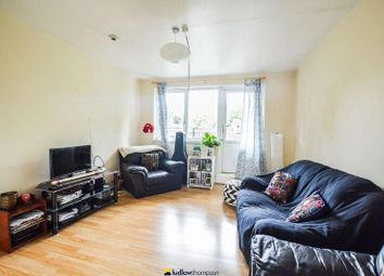 Thumbnail 1 bed flat to rent in Bath Close, London
