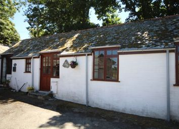 Thumbnail 2 bed property for sale in Trethevy, Tintagel