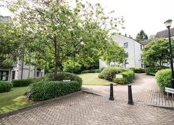 Thumbnail 2 bed flat to rent in Craigieburn Park, Mannofield, Aberdeen