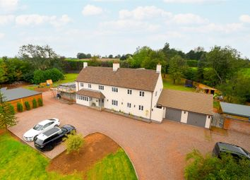 Thumbnail 4 bed property for sale in The Wyke, Shifnal