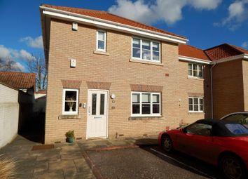 Thumbnail 2 bedroom flat to rent in Osprey Loke, Sprowston, Norwich