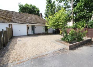 2 bed semi-detached bungalow for sale in Kings Road, Hayling Island PO11