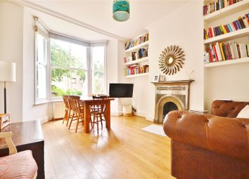 Thumbnail 2 bed flat for sale in Highgate Road, Kentish Town, London