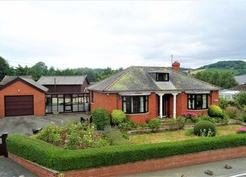 Thumbnail 2 bed detached bungalow for sale in Roseville, Castle Caereinion, Welshpool, Powys