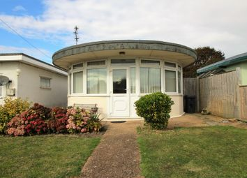 Thumbnail 3 bed detached bungalow for sale in Camber Drive, Eastbourne