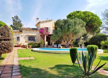 Thumbnail Villa for sale in San Andrés, Chiclana De La Frontera, Cádiz, Andalusia, Spain