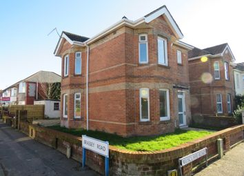 Thumbnail 3 bed detached house for sale in Muscliffe Road, Winton, Bournemouth