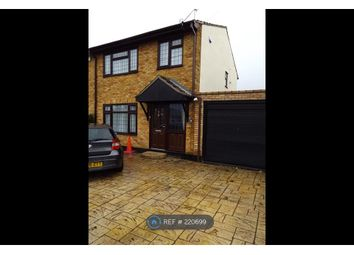 Thumbnail 3 bedroom semi-detached house to rent in Orchard Avenue, Hockley