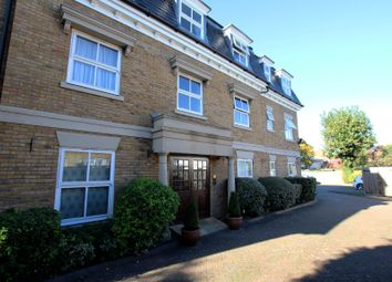 Thumbnail 2 bedroom flat for sale in Frobisher Mews, Enfield