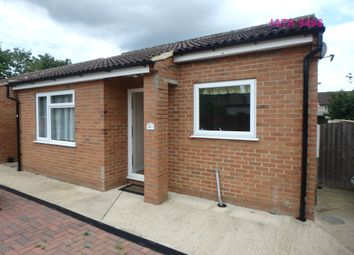 Thumbnail 2 bed detached bungalow to rent in North Street, Calne
