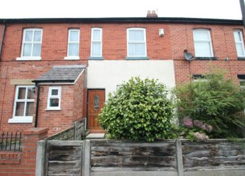Thumbnail 2 bed terraced house for sale in Glebelands Road, Sale