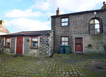 Thumbnail 5 bed detached house to rent in Green Head Lane, Keighley, West Yorkshire