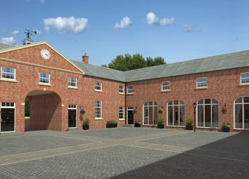 Thumbnail 4 bed mews house for sale in Adderley Hall Barns, Adderley