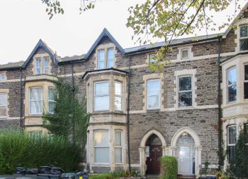 Thumbnail 9 bed block of flats for sale in Richmond Road, Cathays, Cardiff