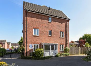 Thumbnail 5 bed town house for sale in Baxendale Road, Chichester