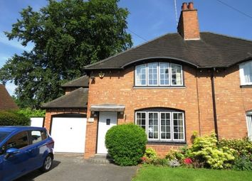 Thumbnail 3 bed property to rent in Sycamore Road, Bournville