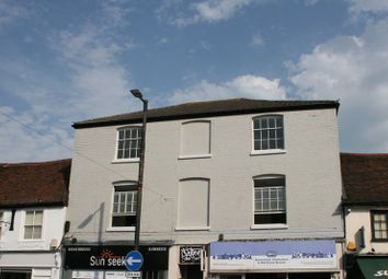 Thumbnail 1 bed flat to rent in Moulsham Street, Chelmsford
