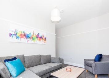 Thumbnail 4 bed terraced house to rent in Toronto Road (P), Horfield, Bristol