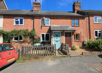 Thumbnail 2 bed terraced house for sale in Maypole Road, Ashurst Wood, East Grinstead
