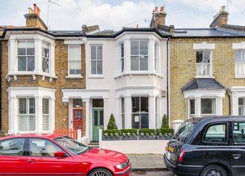 Thumbnail 2 bed flat for sale in Elliott Road, London