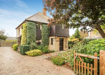 Thumbnail 4 bed detached house for sale in High Street, Islip, Kidlington