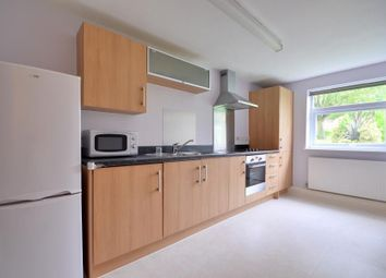 Thumbnail 2 bed flat to rent in Keith Park Road, Hillingdon, Middlesex