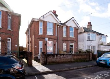 Thumbnail 3 bed semi-detached house for sale in Whitelaw Road, Southampton