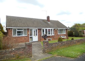 Thumbnail 3 bed detached bungalow for sale in Kingsway, Bourne