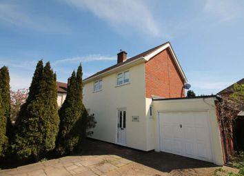 3 bed detached house for sale in Malden Way, New Malden KT3