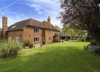 Thumbnail 5 bed detached house for sale in Bilsington, Ashford, Kent