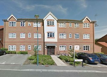 2 bed flat for sale in Borough Bridge, Oakhill, Milton Keynes MK5