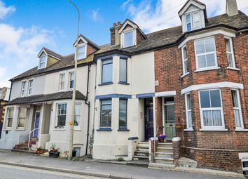 Thumbnail 5 bed terraced house for sale in Winchelsea Road, Rye