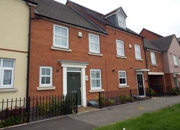 Thumbnail 3 bedroom property to rent in Queen Elizabeth Road, Nuneaton