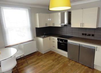 Thumbnail 2 bedroom flat to rent in Marlborough Road, London