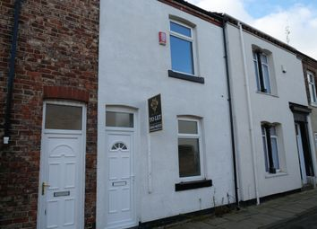 2 bed terraced house for sale in Cobden Street, Thornaby, Stockton-On-Tees TS17