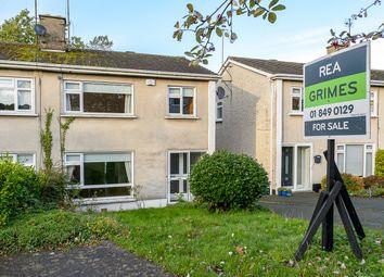 Thumbnail 3 bed semi-detached house for sale in 20 Hillside Gardens, Skerries, Dublin