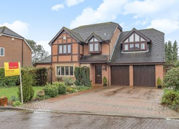 4 bed detached house for sale in Deer Park Walk, Chesham HP5
