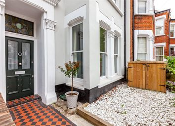 Thumbnail 4 bed terraced house for sale in Parolles Road, London