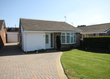 Thumbnail 3 bed detached bungalow for sale in Fountayne Road, Hunmanby, Filey