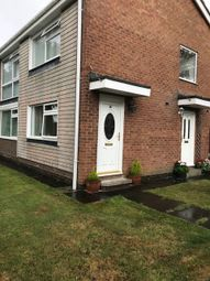 Thumbnail 2 bed flat to rent in Beacon Drive, Newcastle Upon Tyne, Northumberland