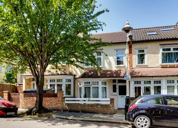 Thumbnail 3 bed terraced house for sale in Julien Road, Ealing