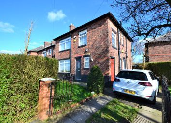 3 bed semi-detached house to rent in Littleton Road, Salford M7