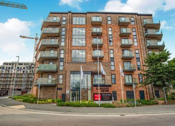Thumbnail 1 bed flat for sale in Mill Pond Road, Dartford