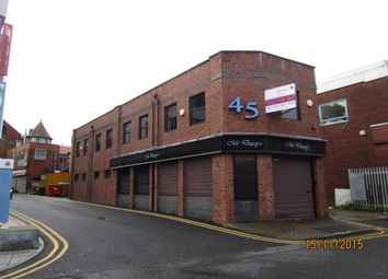 Thumbnail Restaurant/cafe to let in York Road, Whitley Bay, Tyne & Wear