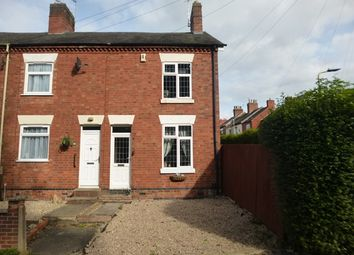 Thumbnail 2 bed end terrace house to rent in Stamford Street, Glenfield, Leicester.