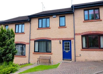 Thumbnail 3 bed terraced house for sale in Tenters Way, Paisley