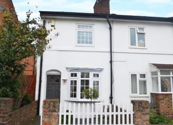 Thumbnail 2 bed end terrace house for sale in Linkfield Road, Isleworth