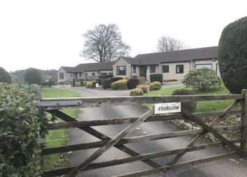 Thumbnail 3 bed bungalow for sale in Combe St. Nicholas, Chard, Somerset